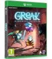 Greak: Memories of Azur Xbox Series X