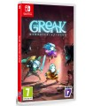 Greak: Memories of Azur Nintendo Switch en Videojuegos Nintendo Switch por solo 34,99€ > Tu Tienda de Videojuegos | TTDV