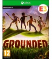 Grounded Xbox Series X