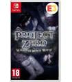 Project Zero: Maiden of Black Water Nintendo Switch