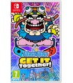 Wario Ware: Get it Together Nintendo Switch