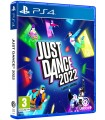 Just Dance 2022 Playstation 4
