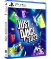 Just Dance 2022 Playstation 5 en Videojuegos PS5 por solo 53,99€ > Tu Tienda de Videojuegos | TTDV