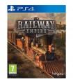 Railway Empire Limited Day One Edition PS4 en Videojuegos PS4 por solo 52,49€ > Tu Tienda de Videojuegos   TTDV