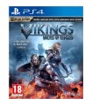 Vikings Wolves of Midgard PS4 en Videojuegos PS4 por solo 50,99€ > Tu Tienda de Videojuegos | TTDV