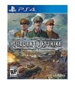 Sudden Strike IV - Day One Edition PS4