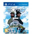 Tropico 5 PS4