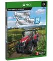 Farming Simulator 22 Xbox Series X