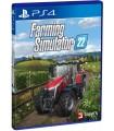 Farming Simulator 22 Playstation 4
