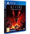 Aliens Fireteam Elite Playstation 4