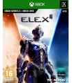 Elex ll Xbox Series X