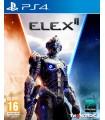 Elex ll Playstation 4 en Videojuegos PS4 por solo 53,99€ > Tu Tienda de Videojuegos | TTDV