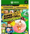 Super Monkey Ball Banana Mania Launch Edition Xbox Series X