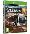 Bus Simulator 21 Day One Edition Xbox One