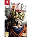 Dragon Ball Xenoverse 2 Switch of Code in a Box Nintendo Switch en Videojuegos Nintendo Switch por solo 23,99€ > Tu Tienda de Videojuegos | TTDV