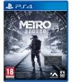 Metro Exodus (Day One Edition) PS4 en Videojuegos PS4 por solo 27,49€ > Tu Tienda de Videojuegos   TTDV