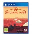 Surviving Mars PS4