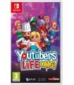 Youtubers Life Nintendo Switch