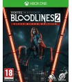 Vampire The Masquerade Bloodlines 2 First Blood Edit. Xbox One