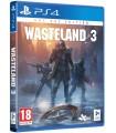 Wasteland 3 PS4