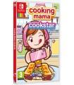 SW COOKING MAMA: COOKSTAR en Videojuegos Nintendo Switch por solo 31,99€ > Tu Tienda de Videojuegos   TTDV