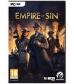 Empire of Sin Day One PC