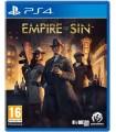 Empire of Sin Day One PS4 en Videojuegos PS4 por solo 18,99€ > Tu Tienda de Videojuegos | TTDV