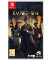 Empire of Sin Day One Nintendo Switch en Videojuegos Nintendo Switch por solo 27,49€ > Tu Tienda de Videojuegos | TTDV