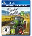 Farming Simulator Nintendo Switch Edition Playstation 4 en Videojuegos PS4 por solo 17,99€ > Tu Tienda de Videojuegos | TTDV