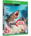 Maneater Xbox Series X