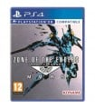 Zone Of The Enders The 2nd Runner: Mars (VR) PS4