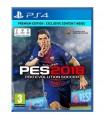 PES 2018 Premium Edition PS4