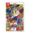 Super Bomberman R Nintendo Switch en Videojuegos Nintendo Switch por solo 24,99€ > Tu Tienda de Videojuegos | TTDV