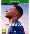 FIFA 22 Xbox One en XBO Próximos lanzamientos por solo 58,99€ > Tu Tienda de Videojuegos | TTDV