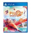 Pilot Sports PS4 en Videojuegos PS4 por solo 26,49€ > Tu Tienda de Videojuegos   TTDV