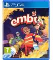 Embr: Über Firefighters Playstation 4 en Videojuegos PS4 por solo 21,99€ > Tu Tienda de Videojuegos | TTDV
