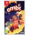 Embr: Über Firefighters Nintendo Switch