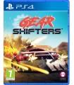 Gearshifters Collector's Edition Playstation 4 en Videojuegos PS4 por solo 44,99€ > Tu Tienda de Videojuegos   TTDV