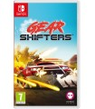 Gearshifters Collector's Edition Nintendo Switch