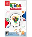 Professor Rubik's Brain Fitness Nintendo Switch