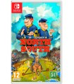 The Bluecoats - North vs South Limited Nintendo Switch