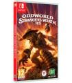 Oddworld: Stranger's Wrath Nintendo Switch en Videojuegos Nintendo Switch por solo 22,99€ > Tu Tienda de Videojuegos | TTDV