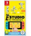 Estudio de Videojuegos Nintendo Switch en Videojuegos Nintendo Switch por solo 27,99€ > Tu Tienda de Videojuegos | TTDV