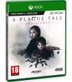 A Plague Tale: Innocence Xbox Series en Videojuegos Nintendo Switch por solo 27,99€ > Tu Tienda de Videojuegos | TTDV