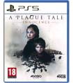 A Plague Tale: Innocence Playstation 5 en Videojuegos PS5 por solo 27,99€ > Tu Tienda de Videojuegos | TTDV