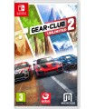 Gear.Club Unlimited 2 Nintendo Switch