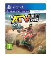 ATV Drift & Tricks (VR Compatible) PS4