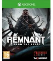 Remnant: From TheAshes Xbox One