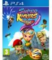 Super Kickers League Ultimate PS4