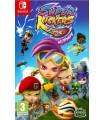 Super Kickers League Ultimate Nintendo Switch